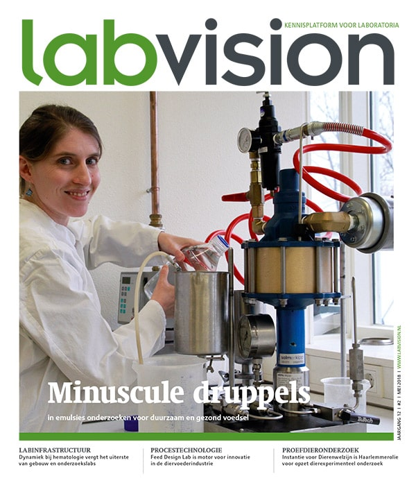 LabVision35 mei 2018