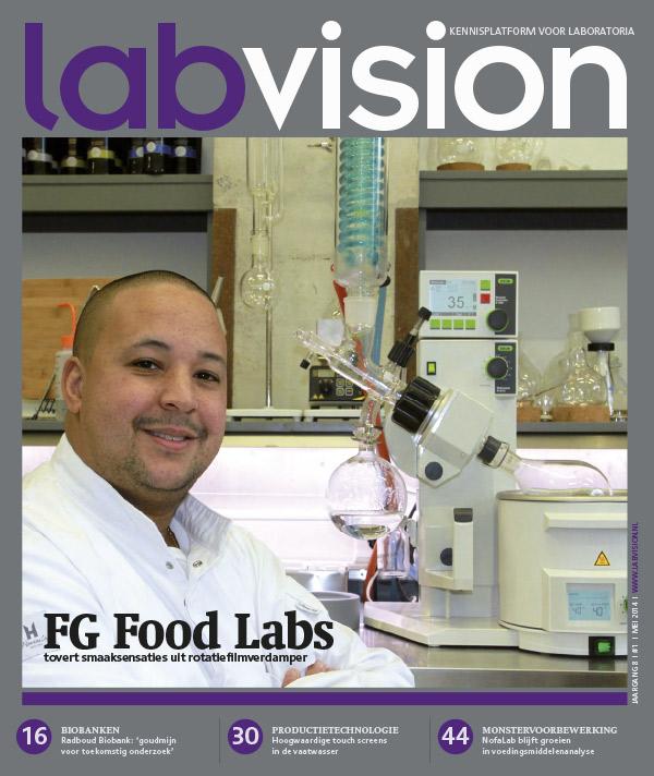 LabVision editie 22, mei 2014