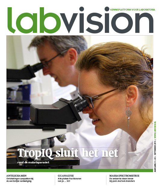 LabVision editie 27, september 2015