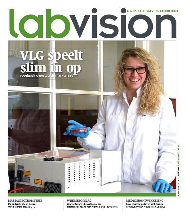 LabVision editie 29, mei 2016
