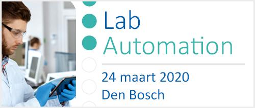 LabAutomation 24 maart 2020