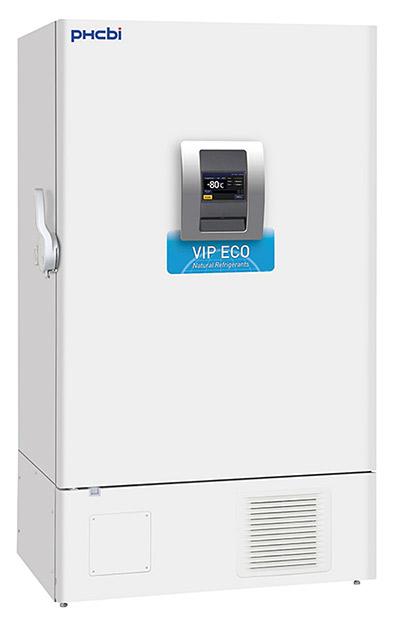 MDF DU901VHL-PE VIP ECO -86 °C kastmodel vriezer
