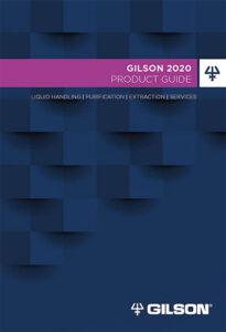 catalogus-gilson-2020