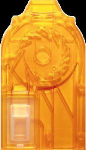 cyclops inhalator