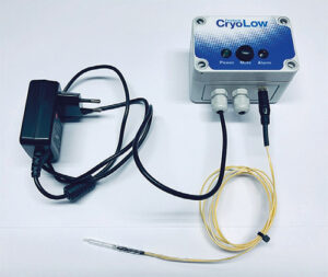 CryoLow