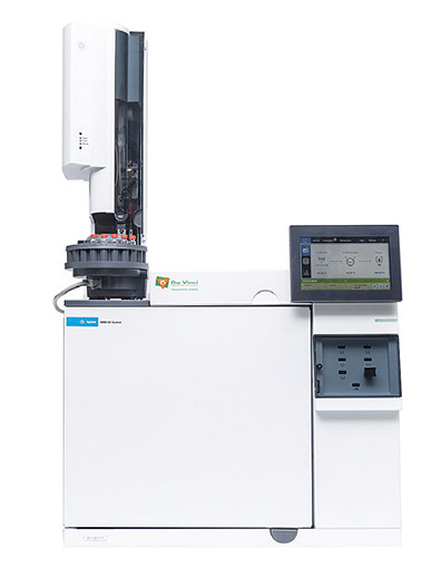 DHA-analyzer