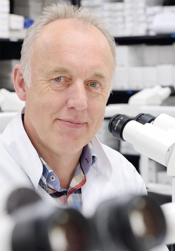 Gerrit Meijer CSO Health-RI