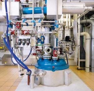 reactoren-lab
