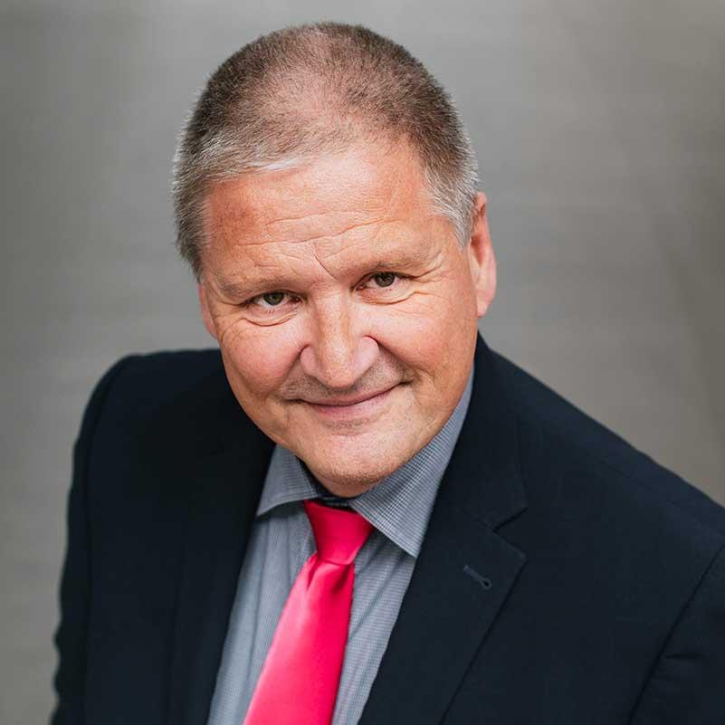 directeur Martin Zwinkels van Greiner Bio-One