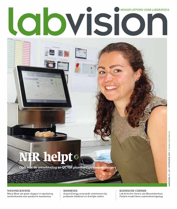 LabVision editie 43 september 2021