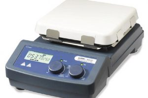 magneetroerder met verwarming sales