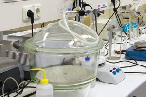 suikerglastechnologie